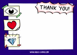NVC: Thank You