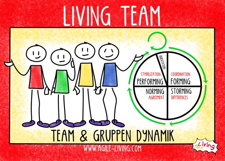 living Team