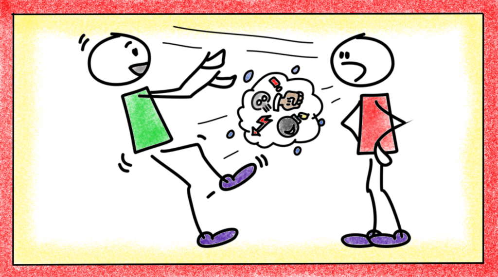 Streiten