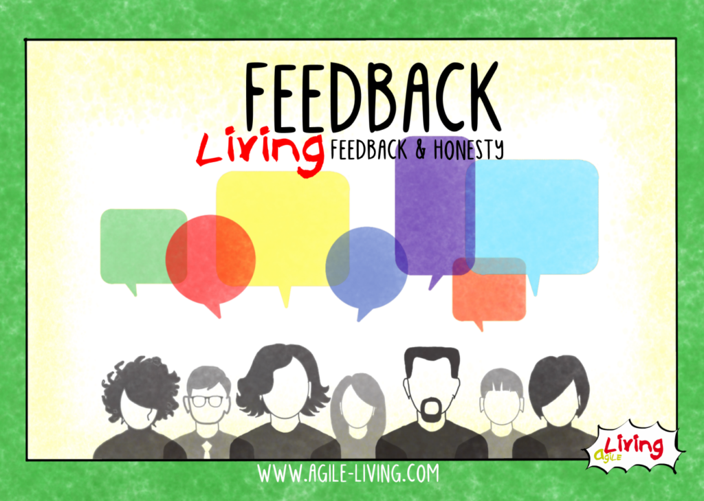 Training: Feedback & Honesty