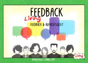 Training: Feedback und Aufrichtigkeit