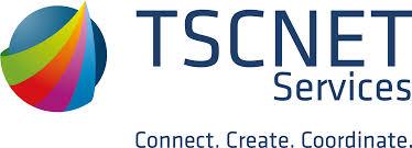 Logo TSCNET
