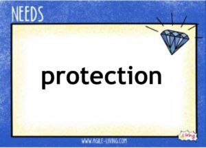 needs - protection